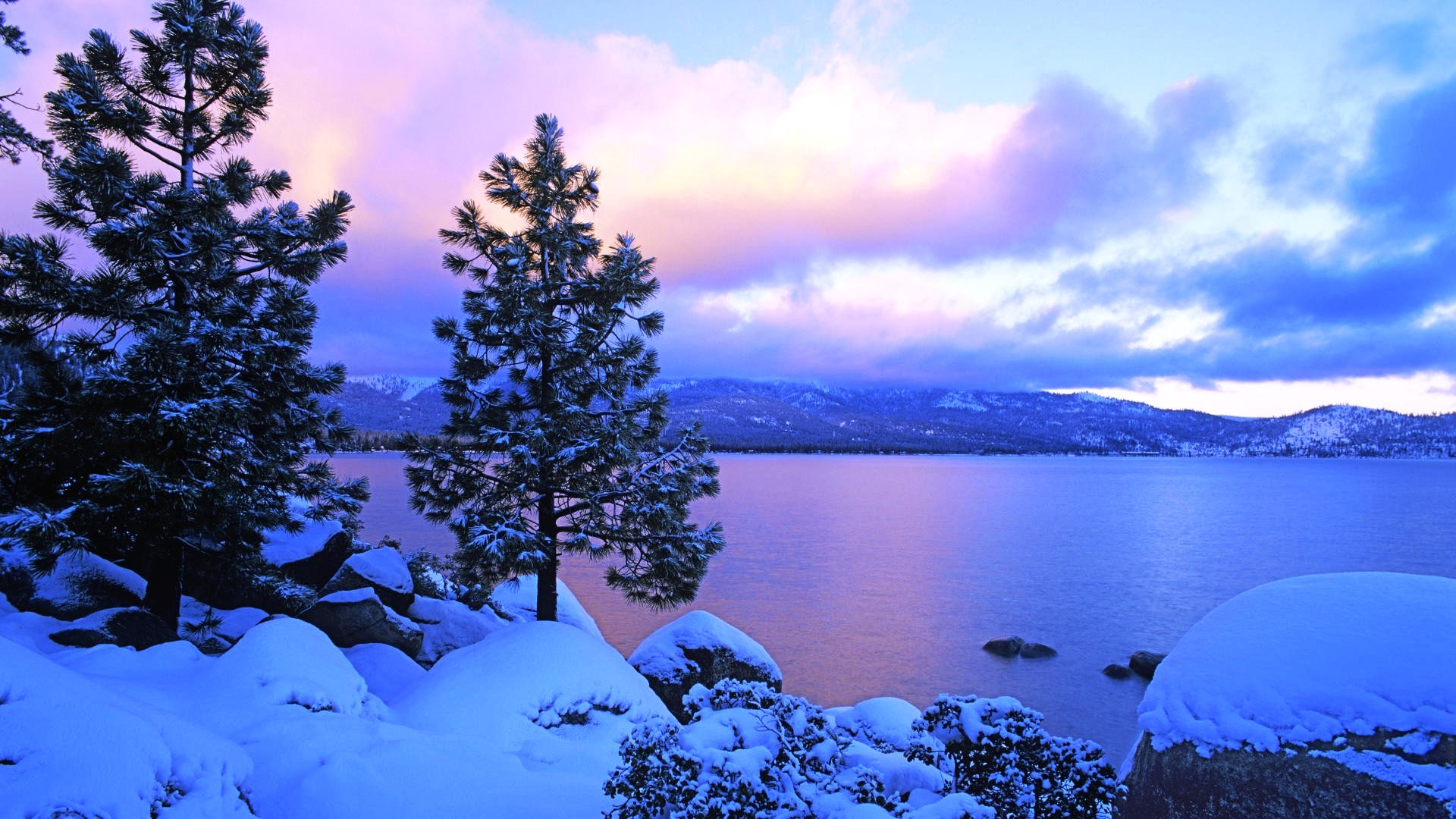 Unlock the best recommendations in the North Lake Tahoe Guide!
