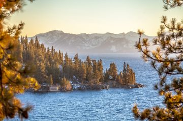 fall activities in North Lake Tahoe