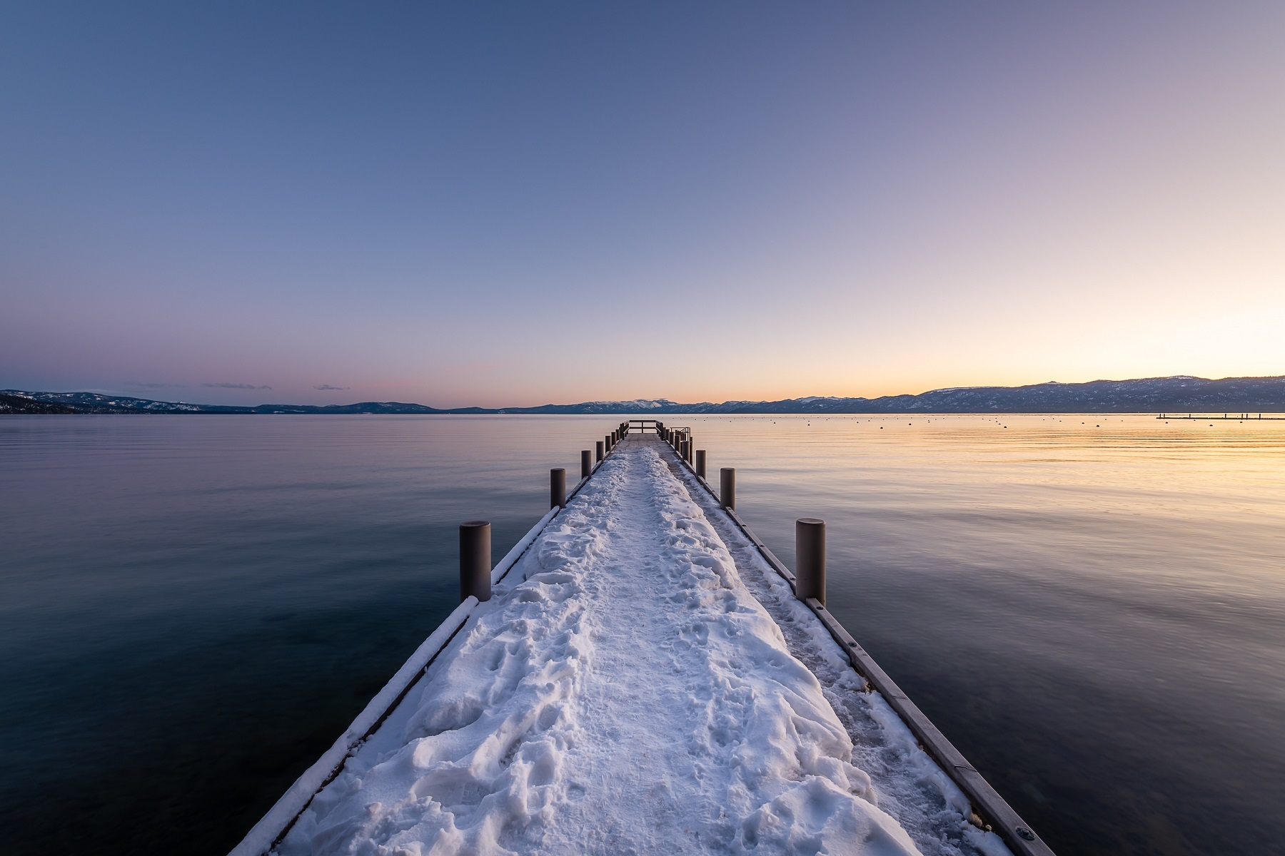 Photographing the many beautiful sites around Lake Tahoe.